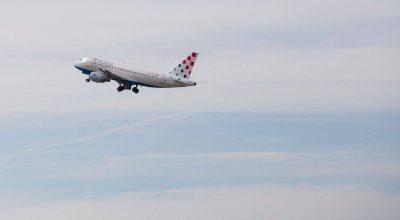 Photo source: Croatia Airlines / Šime Lugarov