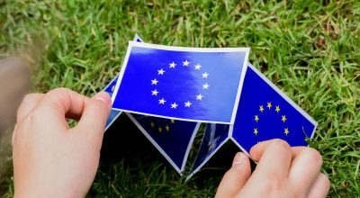European Union Card building