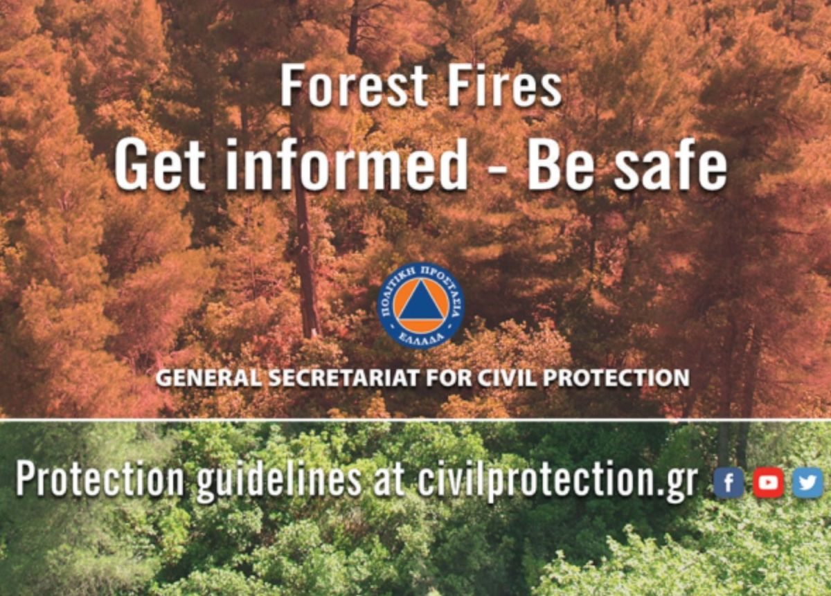 Source: General Secretariat for Civil Protection