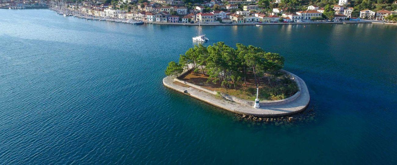 Photo source: Municipality of Ithaki