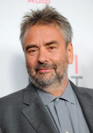 Luc Besson. Photo source: IMDb