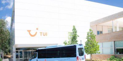 Photo source: TUI Group