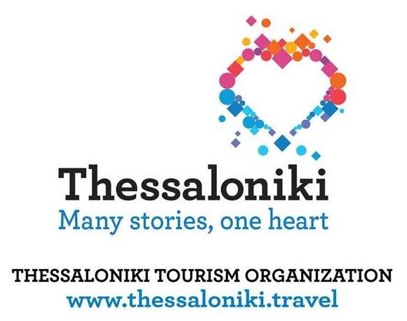 Thessaloniki logo