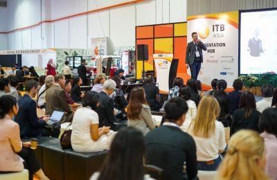 ITB Asia speaker