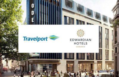 Travelport & Edwardian Hotels