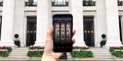 Four Seasons Hotels & Resorts App