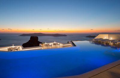 Grace Hotel Santorini, Auberge Resorts Collection