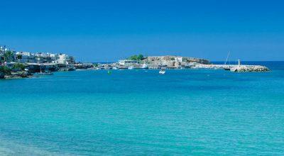 Hersonissos, Crete.