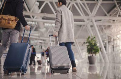 travelers airport