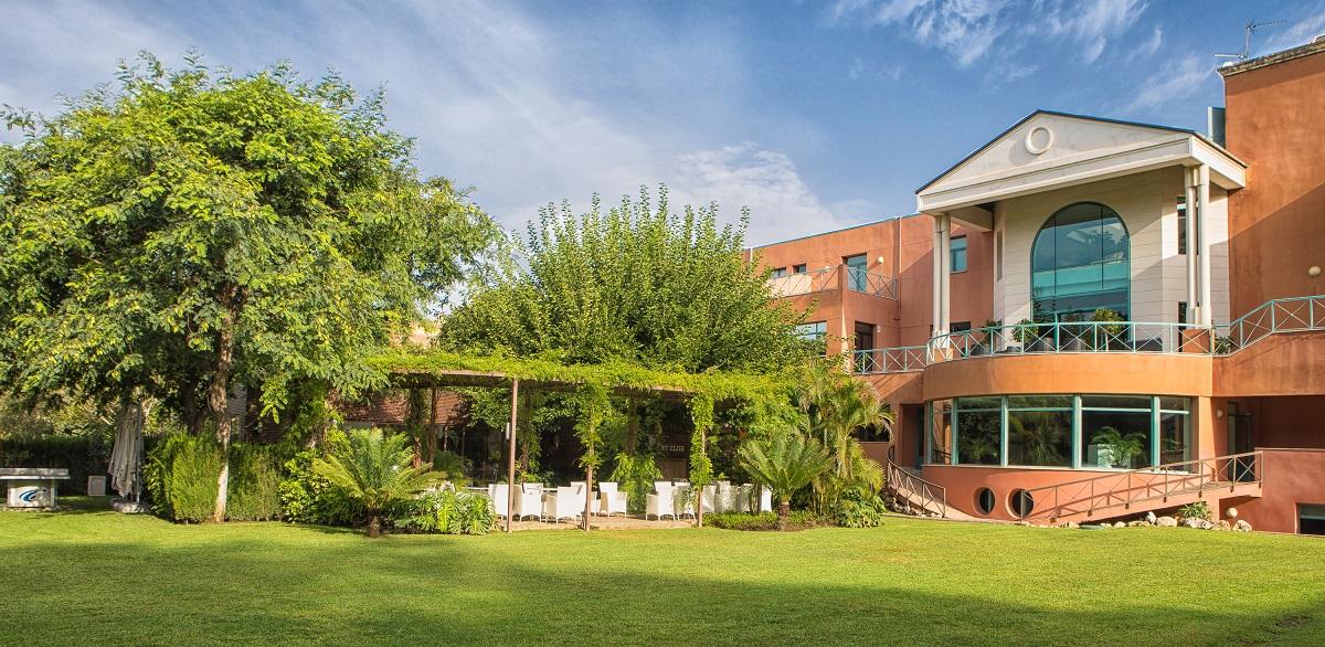 Marbella campus