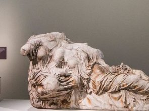 Parthenon Marbles Sculpture