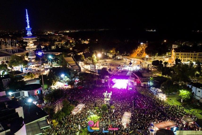 Thessaloniki International Fair