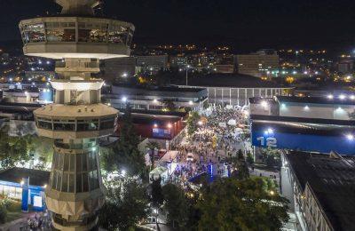 HELEXPO Thessaloniki Venue