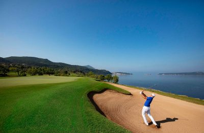 The Bay Course, Messinia Pro-Am