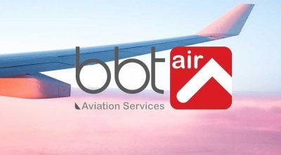 bbtair airplane