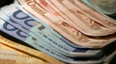 money euros