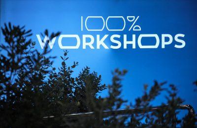 100% Hotel Show 2019 Workshops
