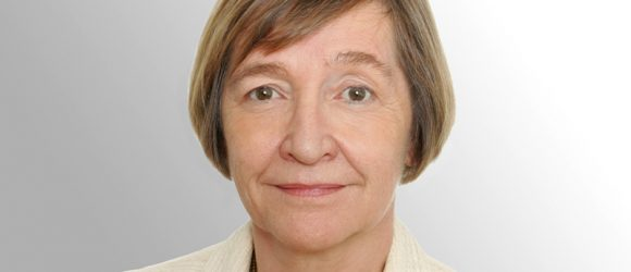 Françoise Gustin, Ambassador of Belgium to Greece