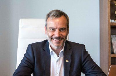 Konstantinos Zervas, Mayor of Thessaloniki