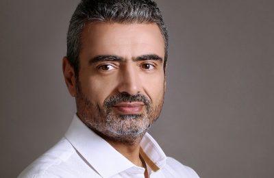 Stavros Katsikadis, President Greek Marinas Association