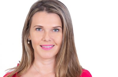 Theodora Dima, President Sharing Economy Association in Greece