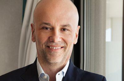 Yiannis A. Retsos, President Greek Tourism Confederation