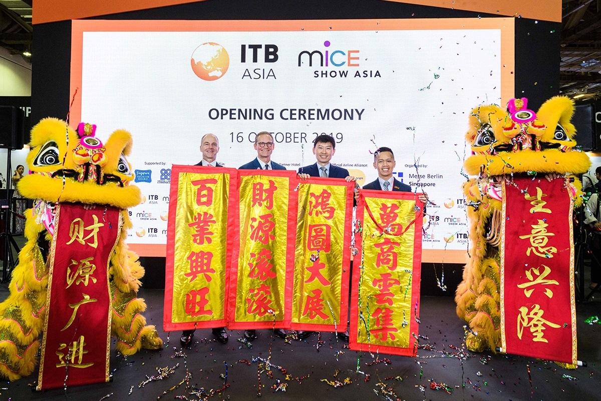 ITB Asia 2019