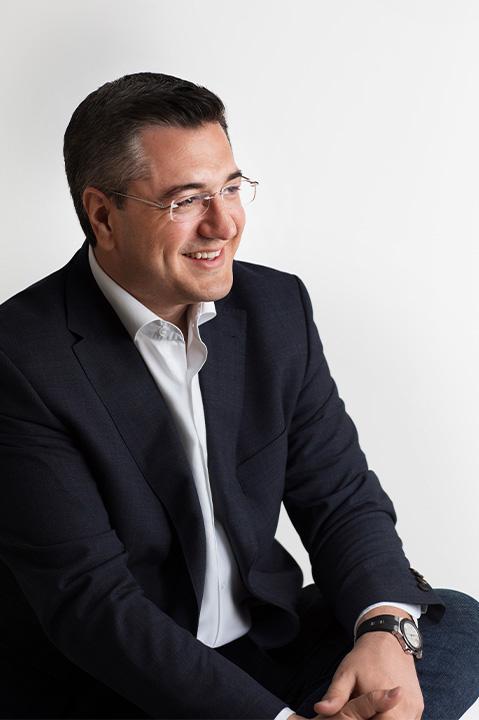 Apostolos Tzitzikostas, Governor of Central Macedonia Region