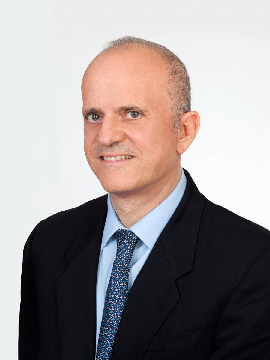 Konstantinos Loulis, Secretay General Tourism Ministry
