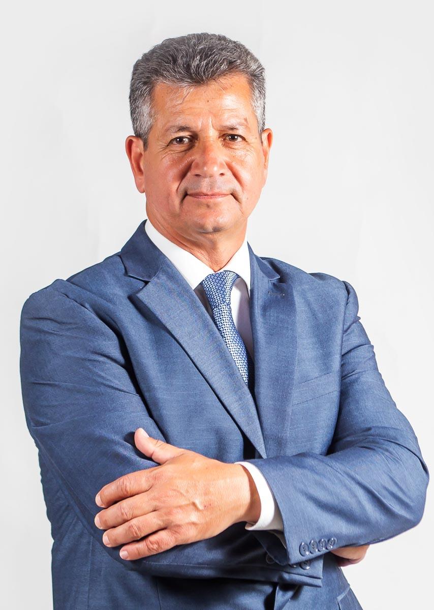Panagiotis Tokouzis, President Hellenic Confederation of Tourist Accommodation Entrepreneurs