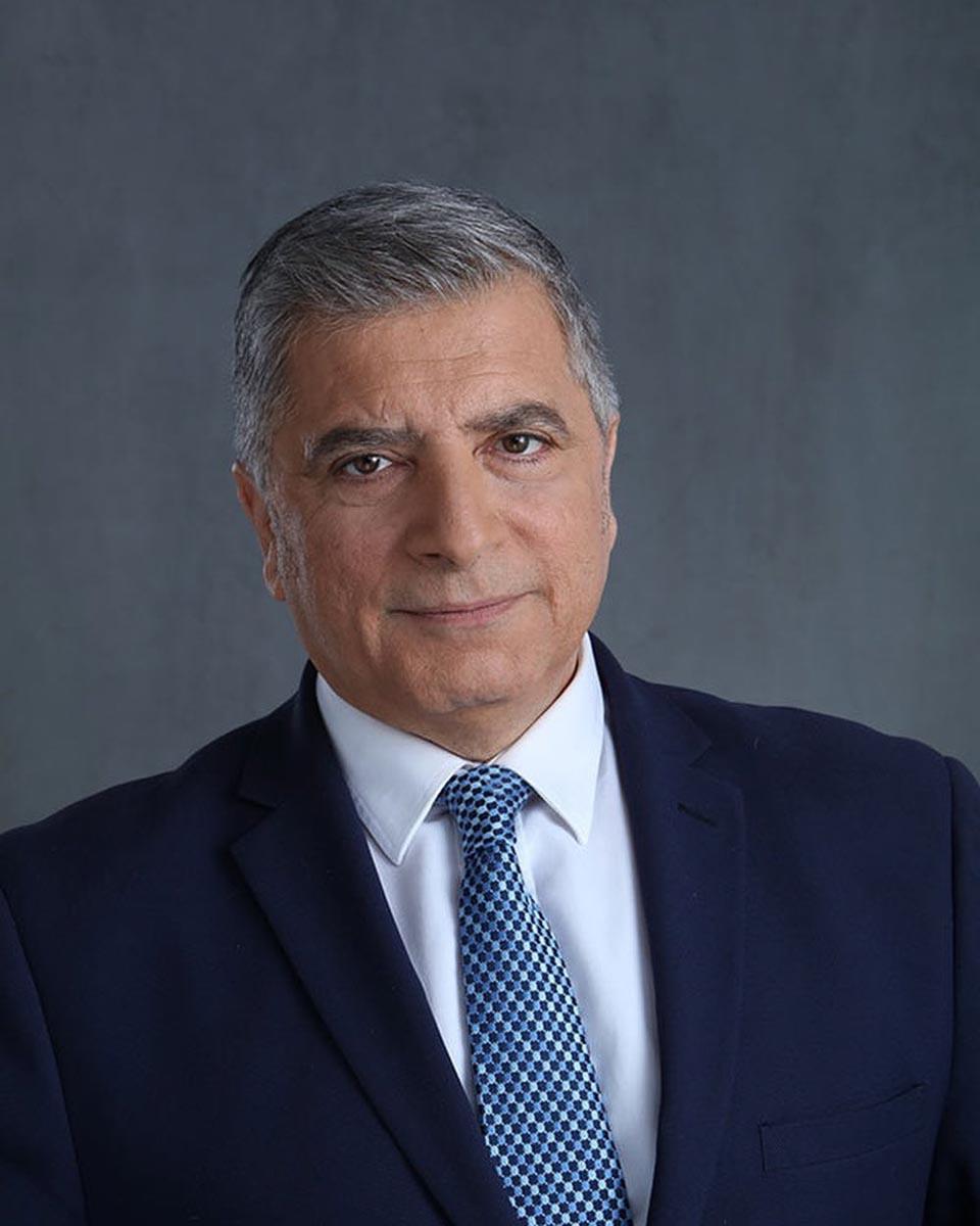 George Patoulis, Governor of Attica Region