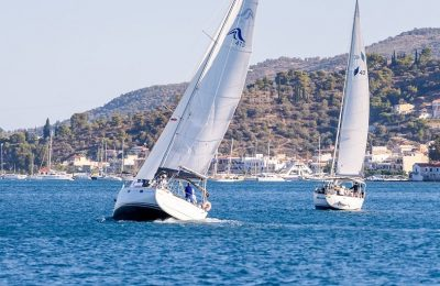 Rose of Charity Sailing Cup 2019