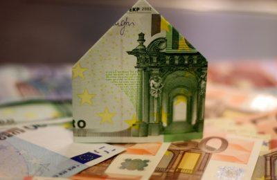 euros house