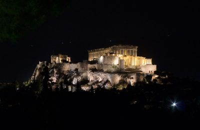 Athens Acropolis, Greece. Photo © Greek Culture Ministry