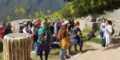 tourist guides