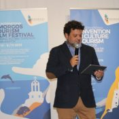 Ioannis Melitopoulos