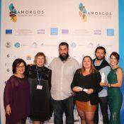 Staycation Team, Irene Giannakopoulos, Eleni Kountouroupi