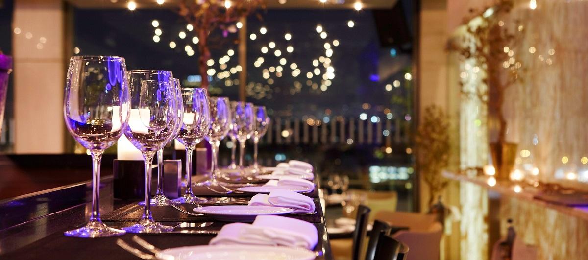Galaxy Bar Restaurant
