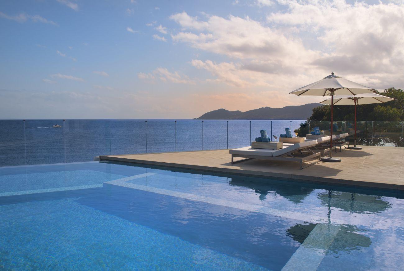 Sol Beach House Ibiza by Melia Hotels International.