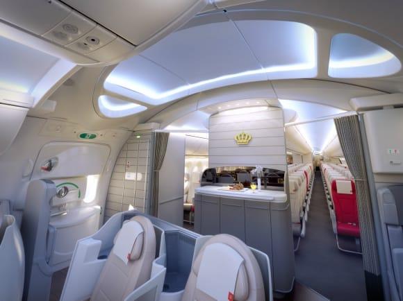 jordan royal airline