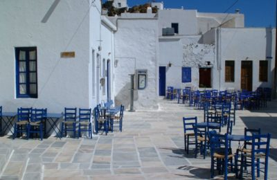 Photo © Greek Travel Pages (GTP)