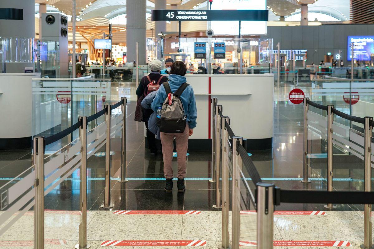 Photo source: İGA Istanbul Airport