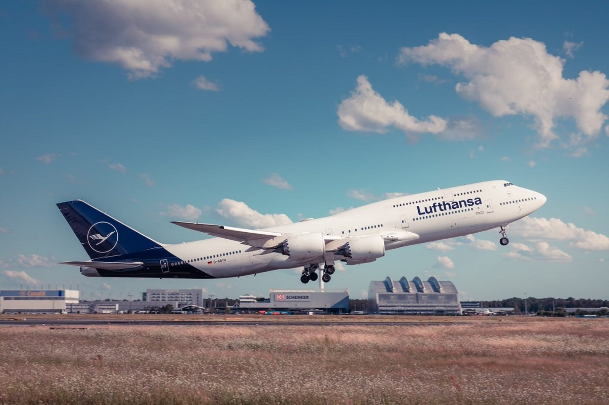 Photo Source: Lufthansa Group