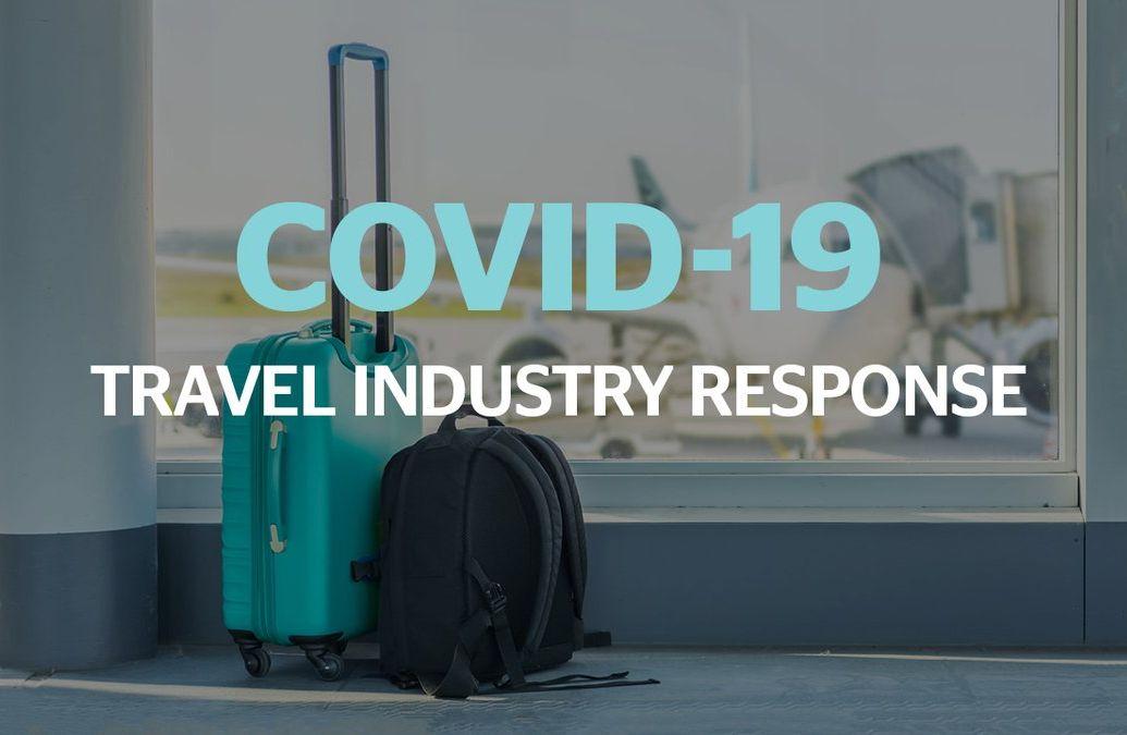 Travelport: Covid-19 Info Hub for Travel Businesses  GTP Headlines