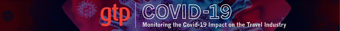 Monitoring the covid-19 impact on the the travel industry