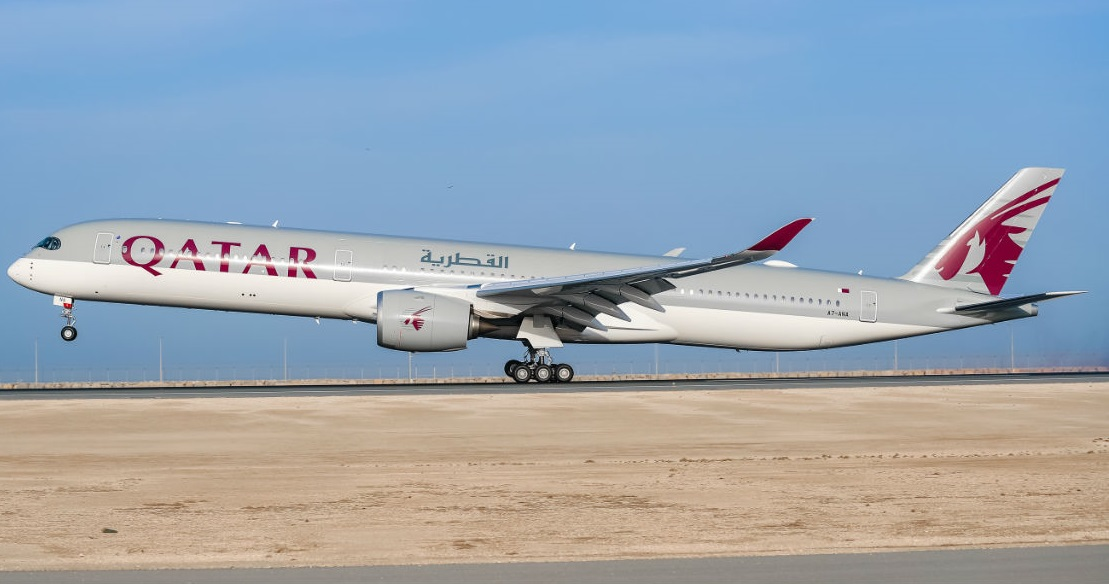 GTP Headlines Qatar Airways Aims to Rebuild Network to 80 Destinations by  End of June   GTP Headlines