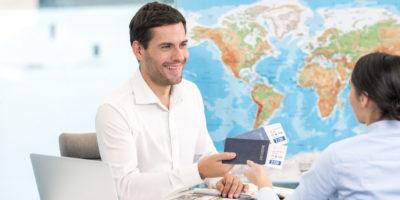 Travel Agency Photo