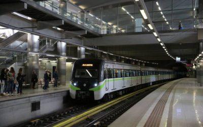 Photo source: Urban Rail Transport (STASY)
