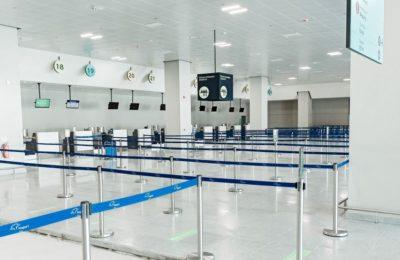 Kos International Airport. Photo source: ROBINSON Club Daidalos