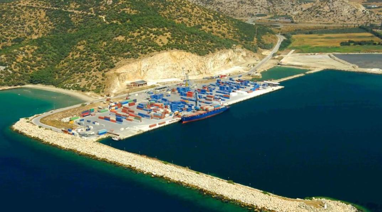 Kavala Port. Photo source: HRADF